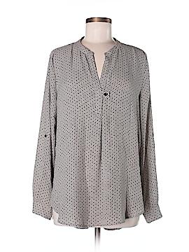 PREMISE 3/4 Sleeve Blouse Size M