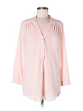 Ellison Long Sleeve Blouse Size M