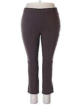 Lane Bryant Dress Pants Size 24 (Plus)