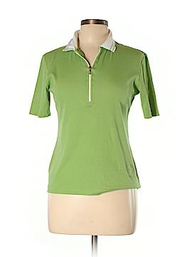 Dismero Short Sleeve Top Size L