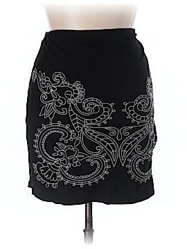 Eloquii Casual Skirt Size 14 - 16 Plus (Plus)