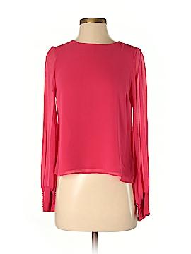 Dolce Vita Long Sleeve Blouse Size XS