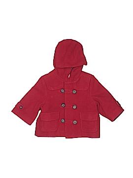 Janie and Jack Coat Size 0-6 mo