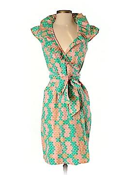 Elizabeth McKay Casual Dress Size 0