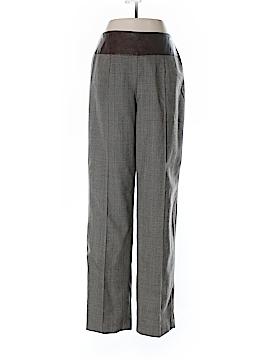 HB Sport by Harve Benard Wool Pants Size 8