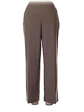 Dana Buchman Dress Pants Size 14S