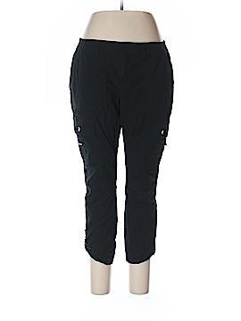 White House Black Market Cargo Pants Size 14 (Petite)