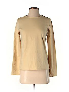 J. Peterman Long Sleeve T-Shirt Size S
