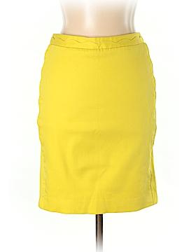 Banana Republic Casual Skirt Size 4 (Tall)