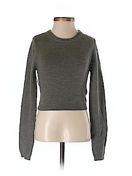 Sunday Best Wool Pullover Sweater Size XXS
