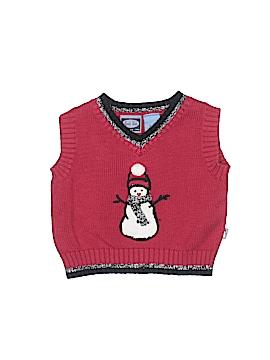 Koala Kids Pullover Sweater Size 0-3 mo