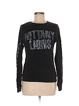 Recycled Karma Sweatshirt Size M