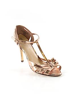 Tevolio Heels Size 8 1/2