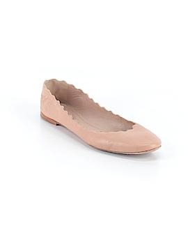 Chloé Flats Size 39 (EU)