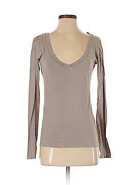 Bop Basics by ShopBop Long Sleeve T-Shirt Size S