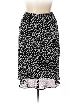 Draper's & Damon's Casual Skirt Size 12