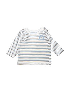 George Long Sleeve T-Shirt Size 0-3 mo