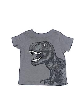 Carter's Short Sleeve T-Shirt Size 3 mo