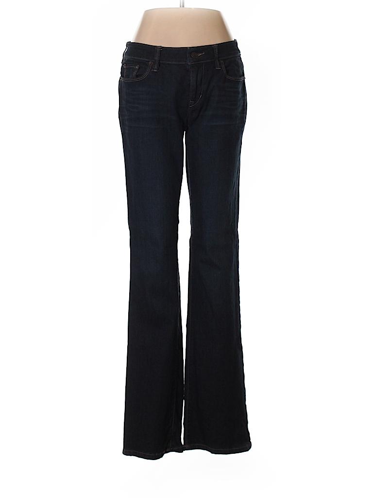 Ann Taylor LOFT Women Jeans Size 4