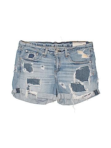 Rag & Bone/JEAN Denim Shorts 26 Waist