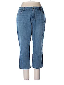Eddie Bauer Jeans Size 20 (Plus)