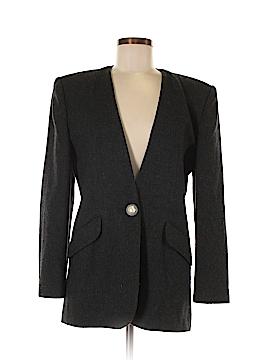 Norton McNaughton Wool Blazer Size 8