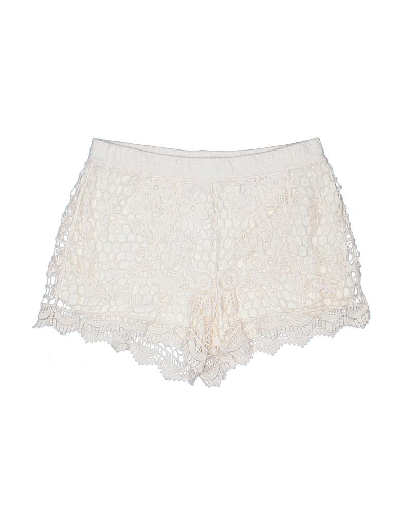 H&M L.O.G.G. Women Shorts Size XS
