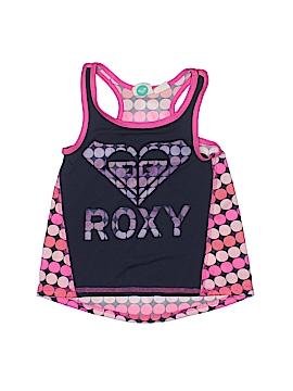 Roxy Girl Tank Top Size 3