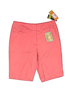 IZOD Dressy Shorts Size 4