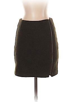 Brooklyn Industries Wool Skirt Size 0