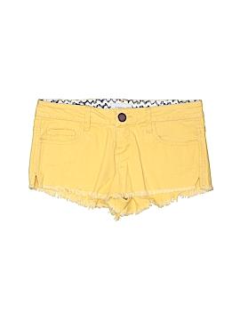 O'Neill Denim Shorts Size 0