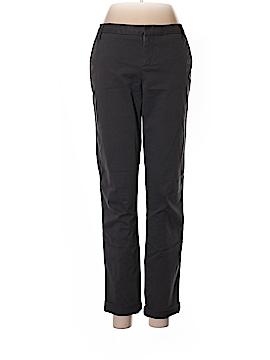 Caslon Khakis Size 4