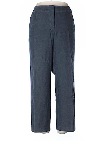 Liz Claiborne Dress Pants Size 22W (Plus)