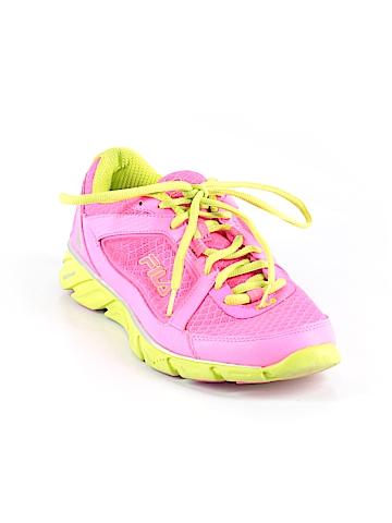 Fila Women Sneakers Size 9