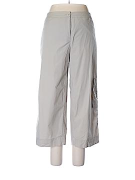 Eileen Fisher Cargo Pants Size XL