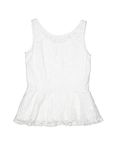 H&M L.O.G.G. Sleeveless Top Size 10-12