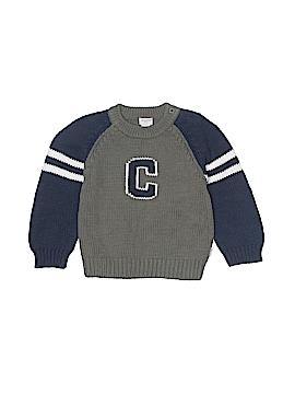 Covington Pullover Sweater Size 24 mo