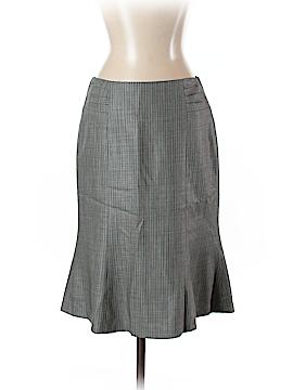 Classiques Entier Wool Skirt Size 2