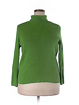 Venezia Turtleneck Sweater Size 14 - 16 Plus (Plus)