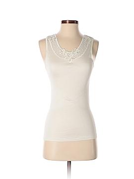 Hanro of Switzerland Sleeveless Top Size S