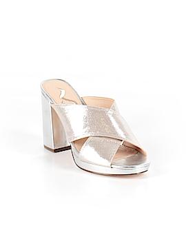 Nina Mule/Clog Size 7