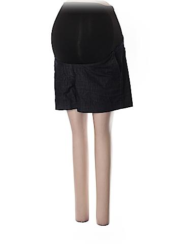 Ann Taylor LOFT Khaki Shorts Size 4 (Maternity)