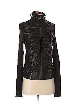 XCVI Leather Jacket Size XS