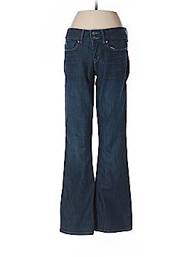 Gap Jeans Size 00 (Petite)