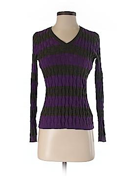 Liz Claiborne Golf Pullover Sweater Size XS