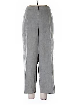 Evan Picone Dress Pants Size 20 (Plus)