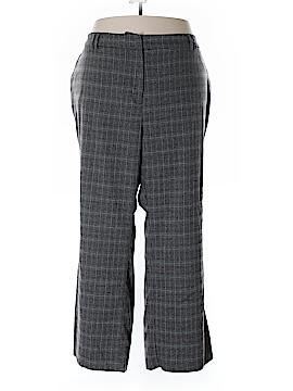 Avenue Studio Dress Pants 30 Waist