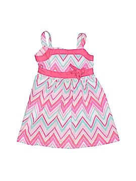 Izzy bella Dress Size 18 mo