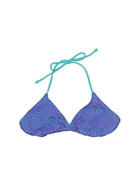 No Boundaries Swimsuit Top Size 7