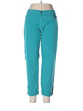 XCVI Khakis Size XL